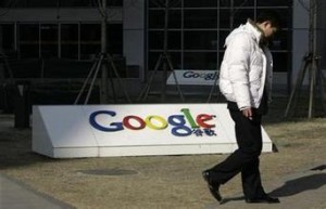 google-in-cina