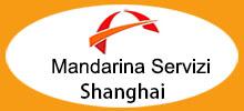 Servizi Cina